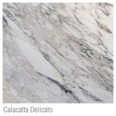 Calacatta Delicato